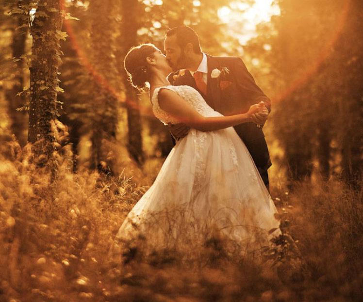 MARIAGES PORTRAITS